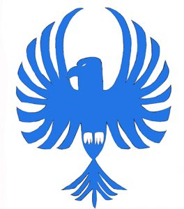 la méthode AGI a pour emblème un aigle