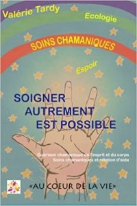 soins chamaniques Valérie Tardy